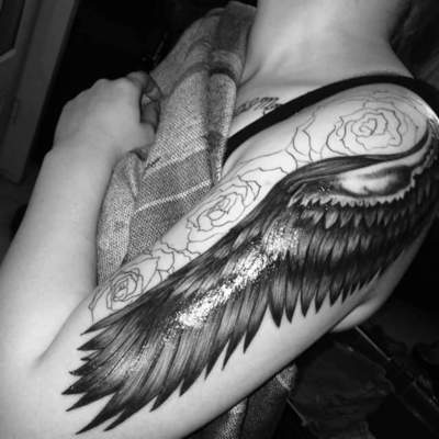 Tattoo Inkspiration - Tattoo's